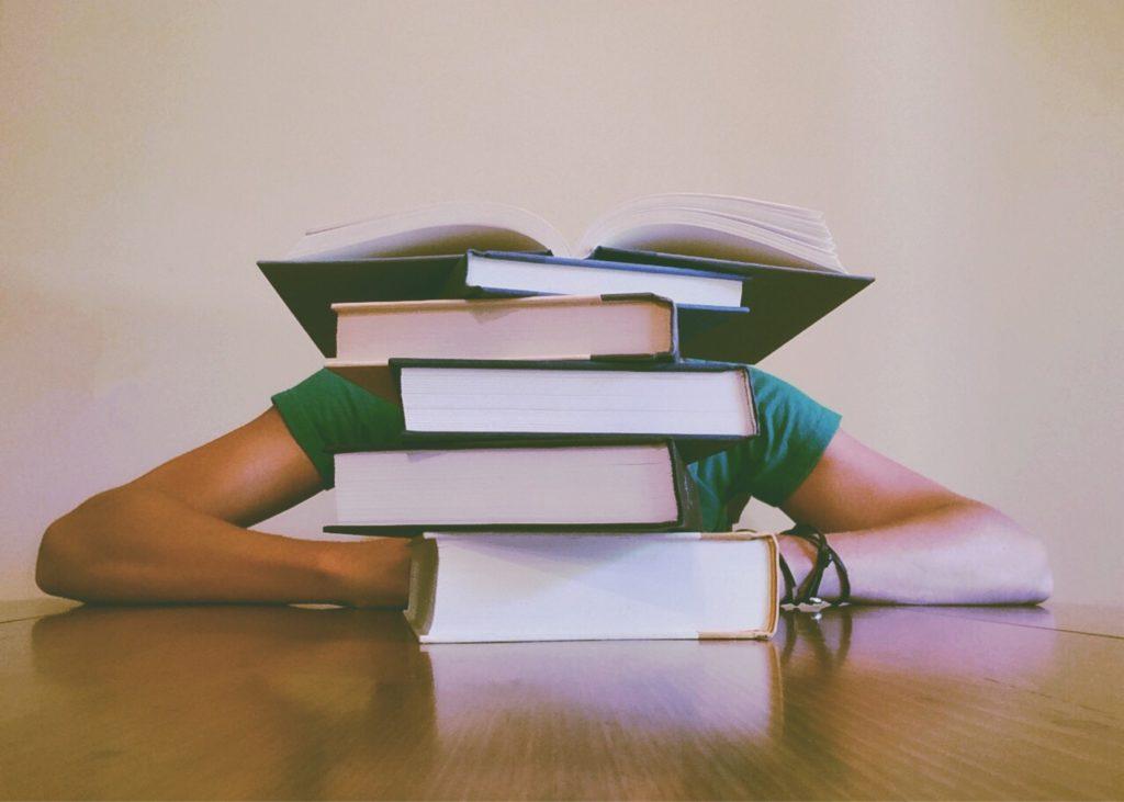 高専の勉強についていけないなら過去問を丸暗記するしかない