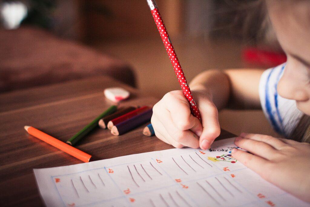 高専入試のコツは学習環境を整えること