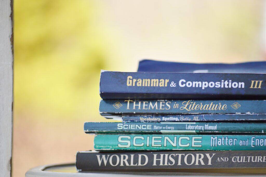 高専入試は英単語を覚えて効率よく点数を取ろう