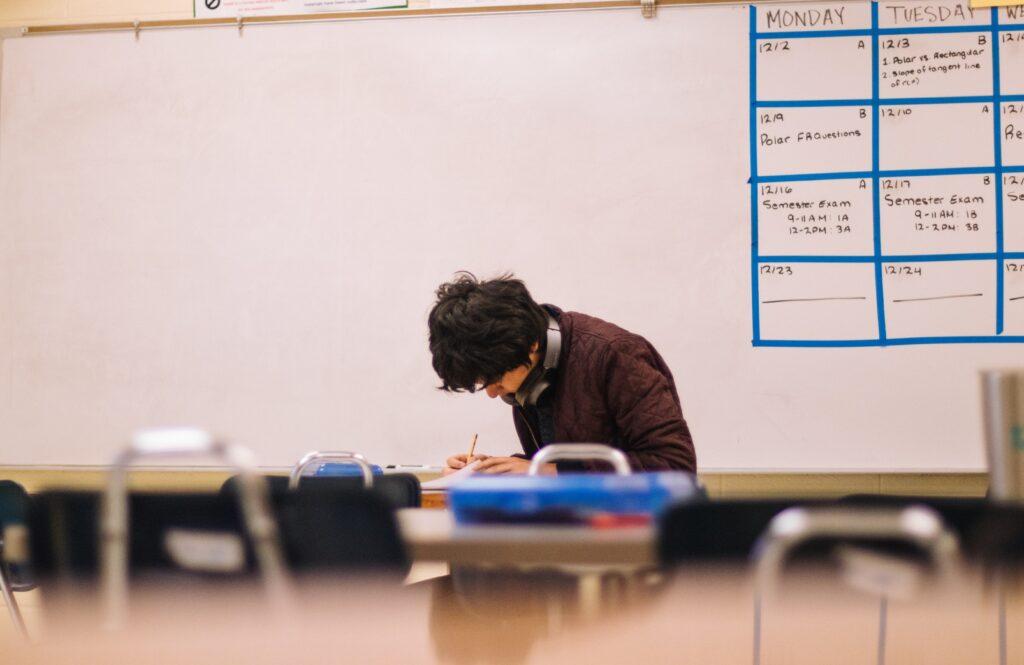 高専入試は内申点が低いで諦めてはいけない